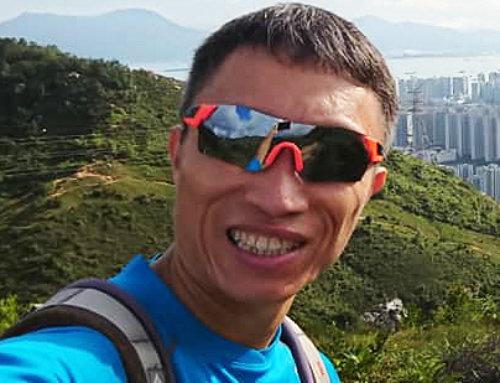 Nelson Li